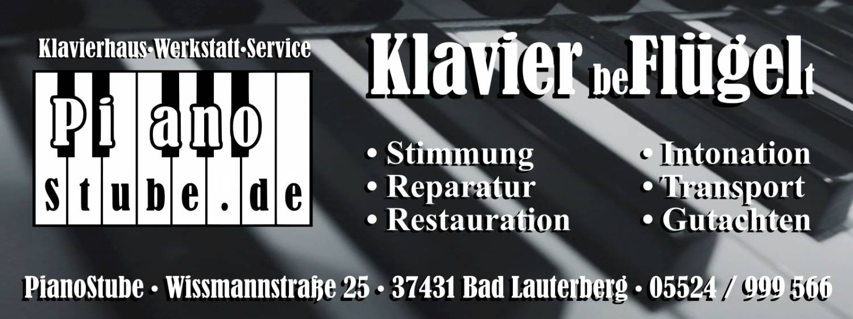 Piano Stube