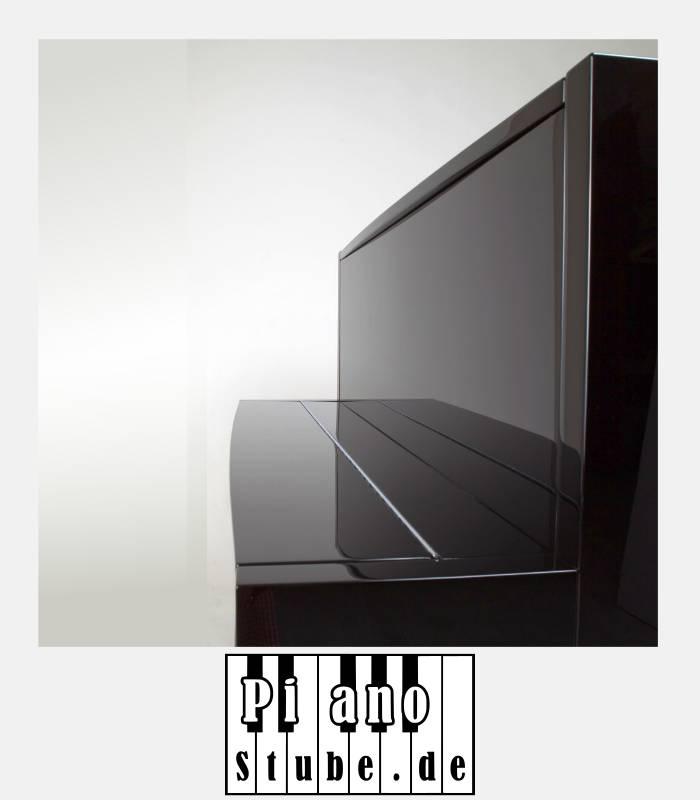 FEURICH Mod. 115 - Premiere Weiß poliert/Chrom