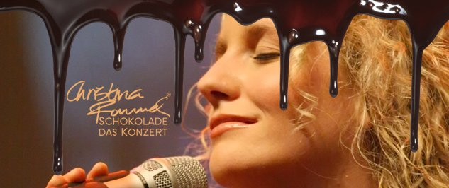 PS-ArenA 04.09.17 Christina Rommel - Schokolade das Konzert