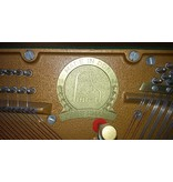 Zimmermann Zimmermann  • Mod. 108 • Klavier • Baujahr: 1975 • Desing: Fichtenholz