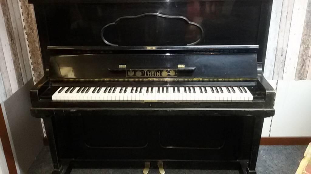 Thein Thein • Mod. 133 • Klavier • Baujahr: ca. 1930