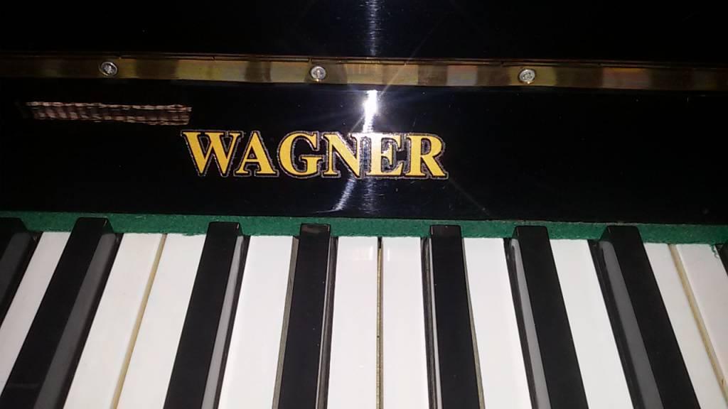 Wagner Wagner • Mod. 118 • Klavier • Gebraucht