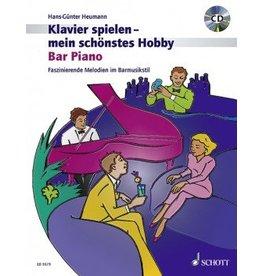 Verlag: Schott Music Bar Piano