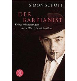 Simon Schott - Der Barpianist