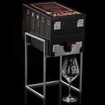 Domaine Robert Vic Bibox Red   Bag in Box wijn