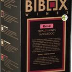 Domaine Robert Vic Bibox Rosé