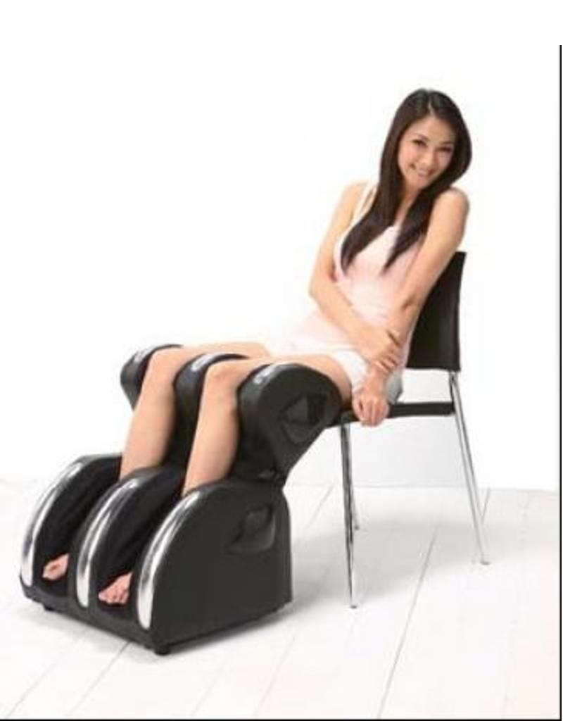 Miroda Voet-, enkel-, kuit-, knie- en dijbeenmassageapparaat