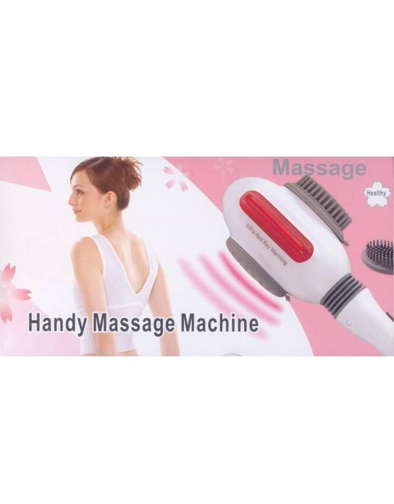Miroda Handige All-in-one massageapparaat