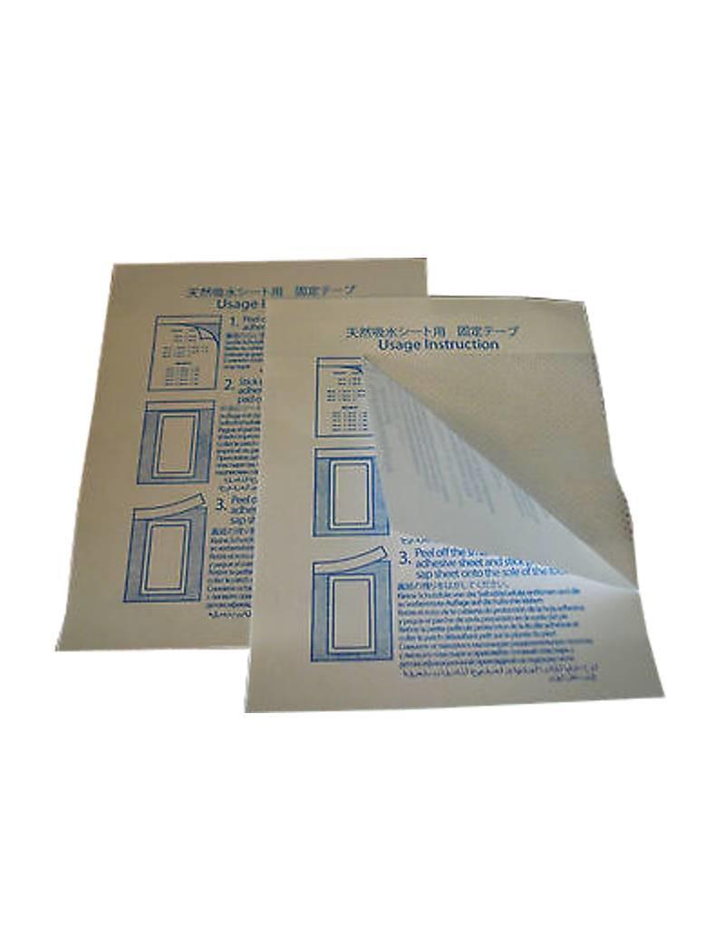 Kenrico Kenrico Blauw (blue FX-2) pads