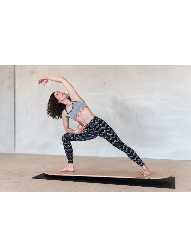 Strobel & Walter Yogaboard