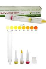 Osumex Lood test voor water en urine
