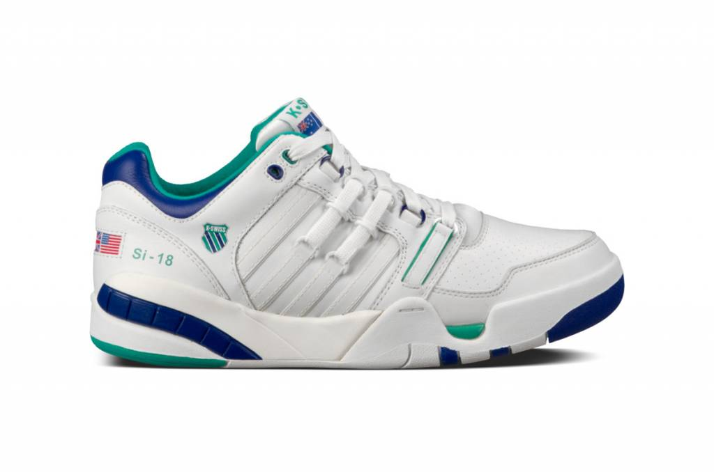 K-Swiss K-Swiss SI-18 International 03368-174