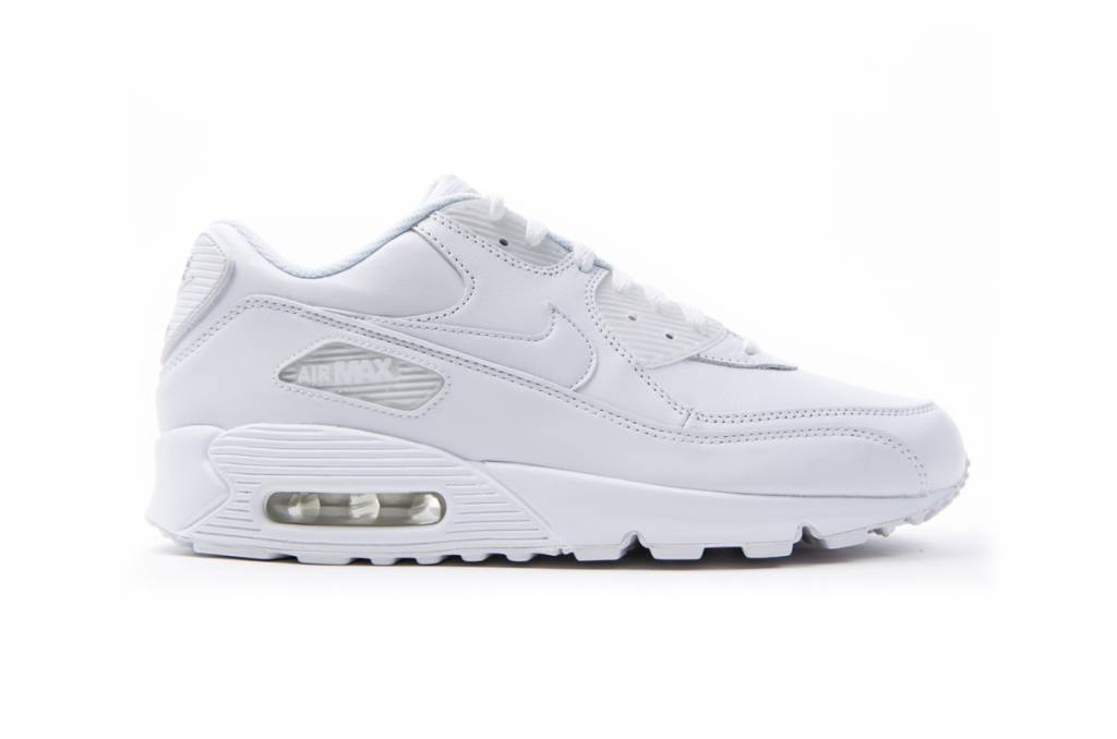 Nike Nike Air Max 90 Leather 302519-113