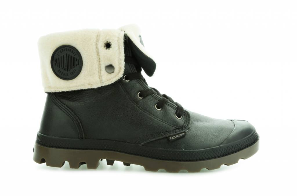Palladium Palladium Baggy Leather S 02610-072