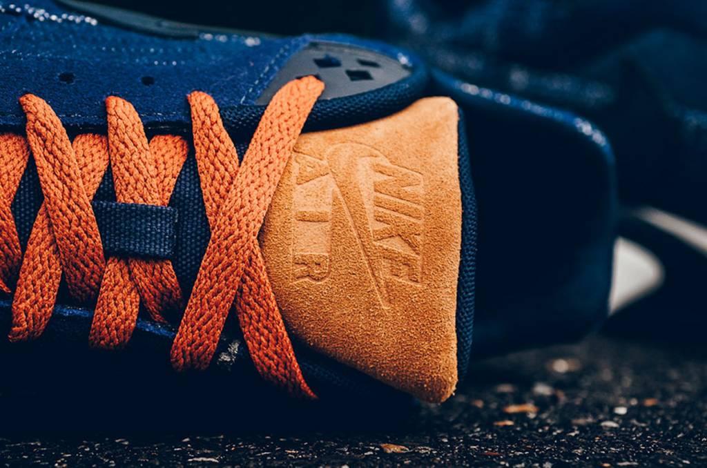 Nike Nike Air Max BW Premium 819523-400