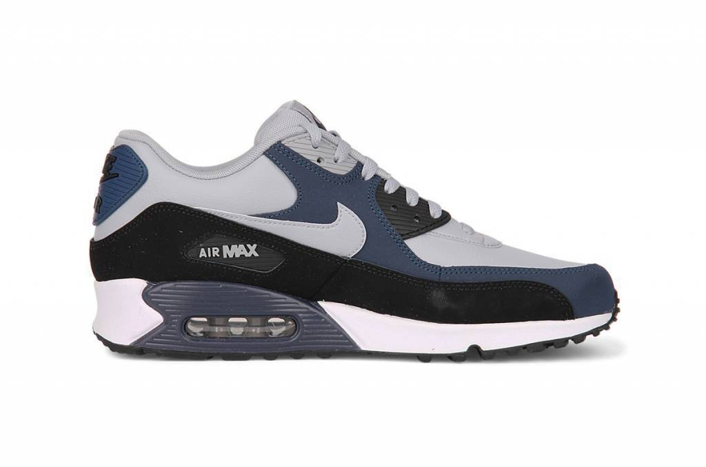 Nike Air Max 90 Leather 652980-011