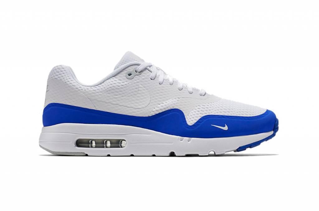 Nike Nike Air Max 1 Ultra Essential 'Mini Swoosh' 819476-114