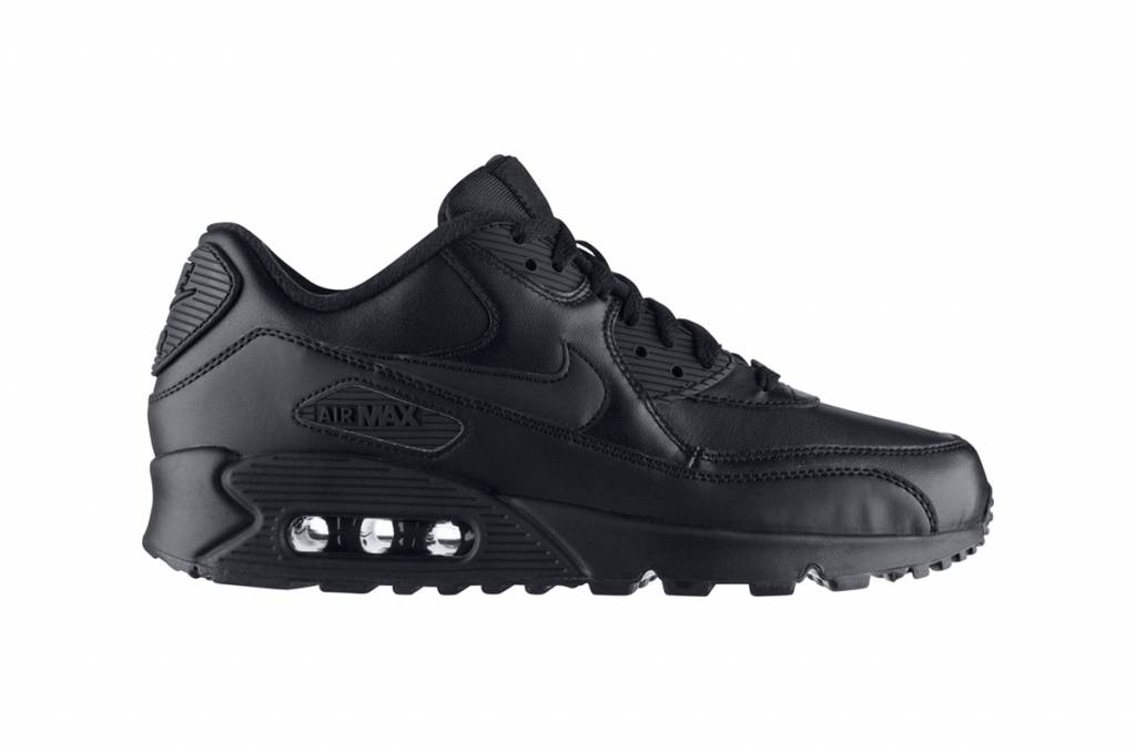 Nike Nike Air Max 90 Leather 302519-001
