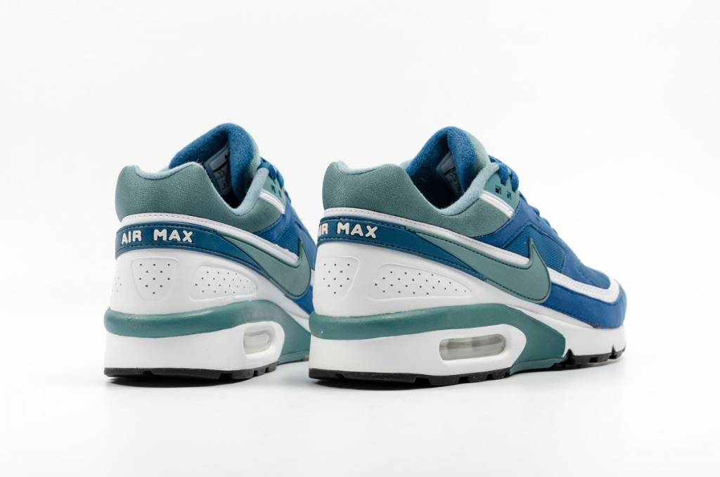 regarder 40004 61883 store nike air max bw mint 48e64 5c628