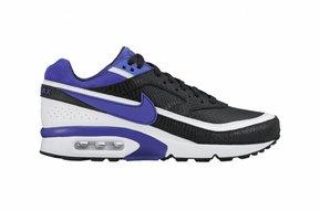 Nike Air Max BW Premium 'Snakeskin'