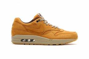 Nike Air Max 1 Leather Premium 'Wheat'