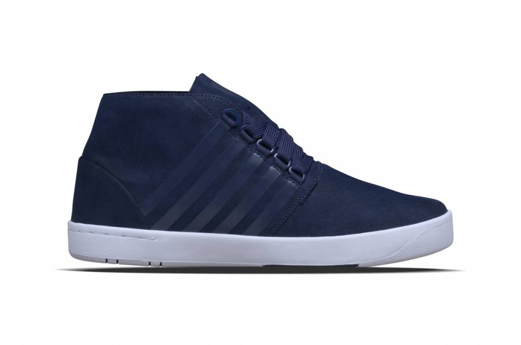 K-Swiss K-Swiss D R Cinch Chukka 03757-401