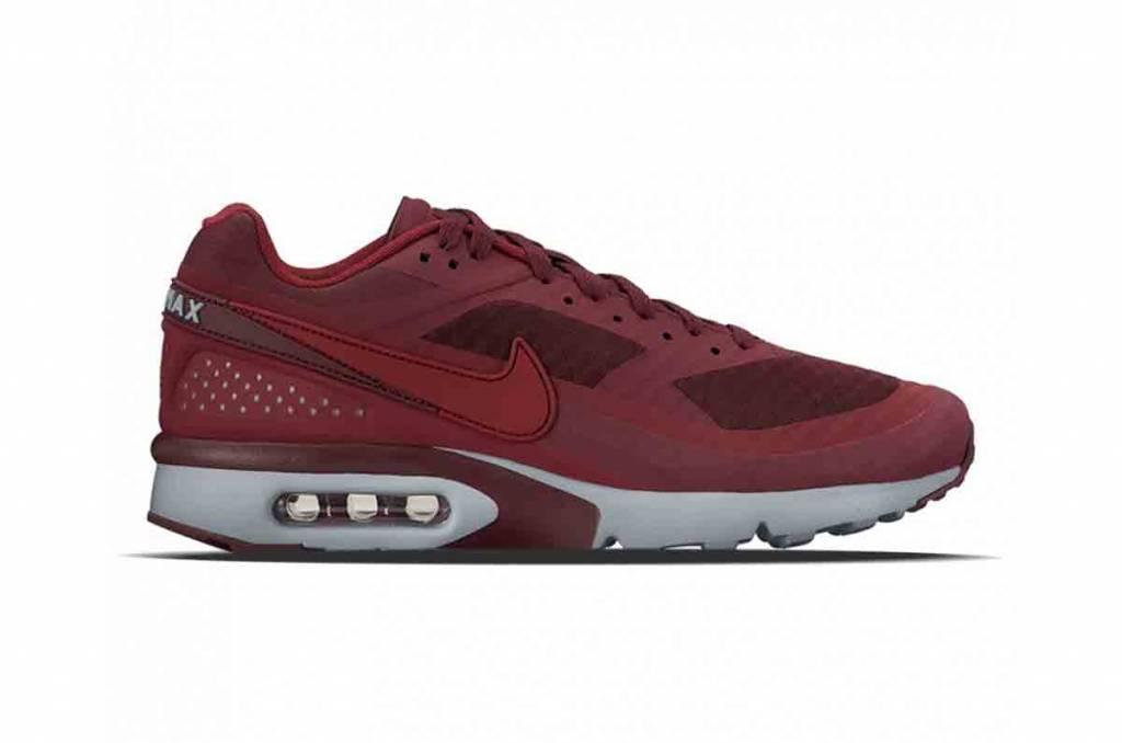Nike Air Max BW Ultra 819475-600