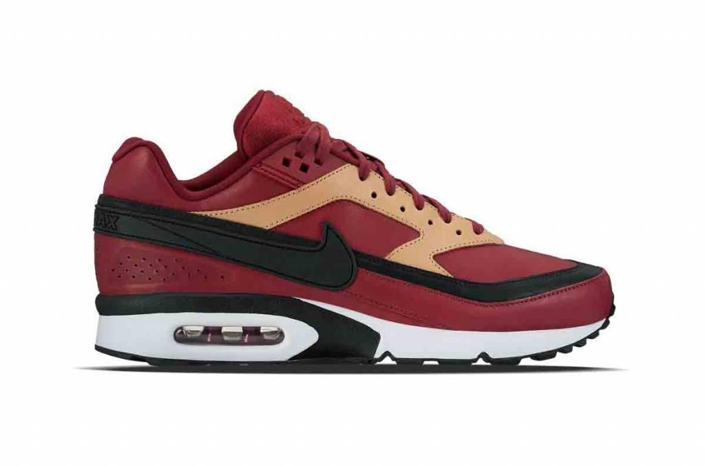 Nike Air Max BW Premium 819523-600