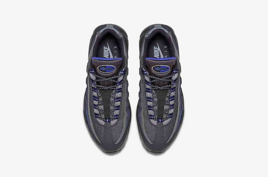 Nike Nike Air Max 95 Essential 749766-011