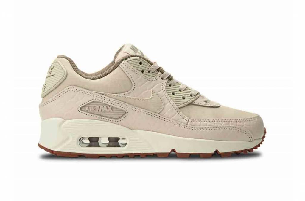 Nike Nike Air Max 90 Premium WMNS 443817-105