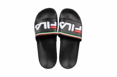 San Remo Slipper