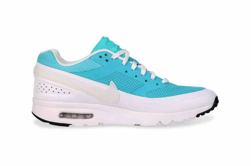 Nike Air Max BW Ultra WMNS 819638-401