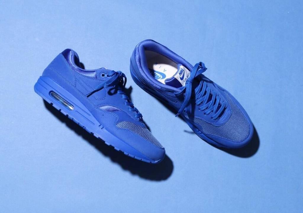 Nike Nike Air Max 1 Premium 875844-400