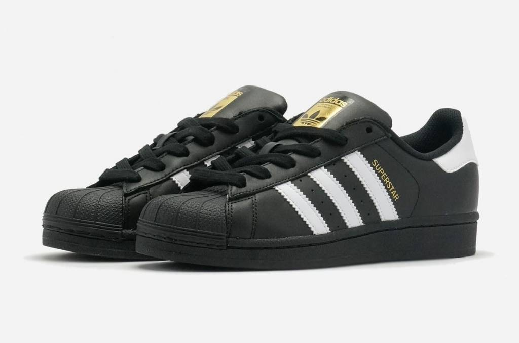 Adidas Adidas Superstar Foundation B27140