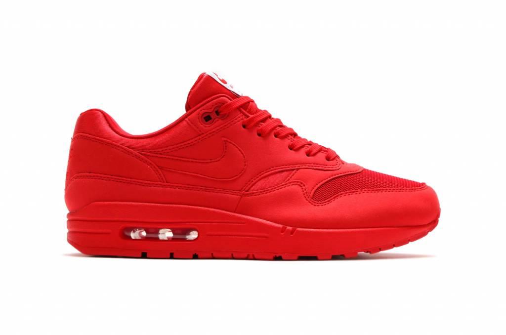 Nike Air Max 1 Premium Rouge Universitaire