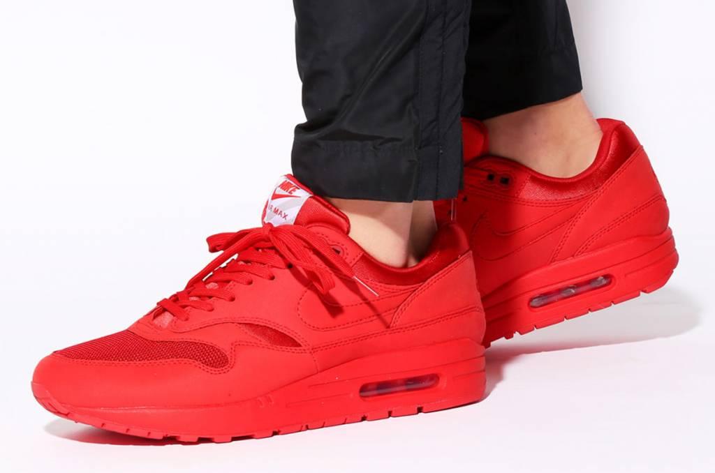 Nike Nike Air Max 1 Premium 875844-600