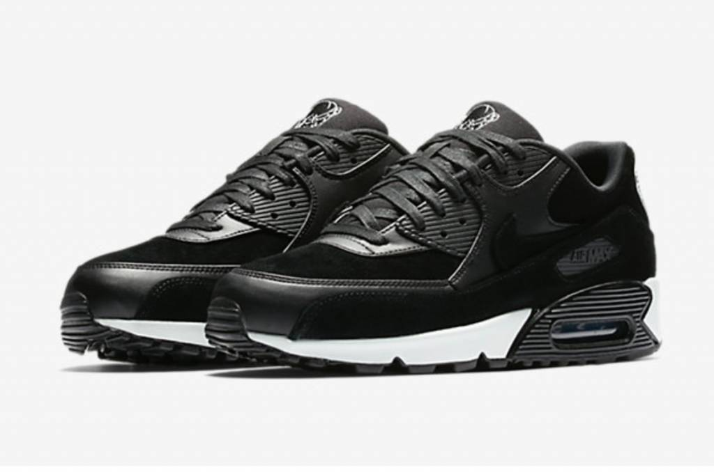 Nike Nike Air Max 90 Premium 'Rebel Skull' 700155-009