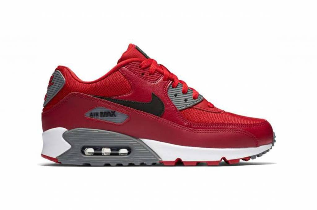 Nike 10 And Gym Max 90 Sizes Red Air Tenandup Up Essential 11qFr