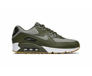 86d84dc4be7a ... Nike Air Max 90 WMNS - Medium Olive - Sizes 10 and up - Tenandup ...