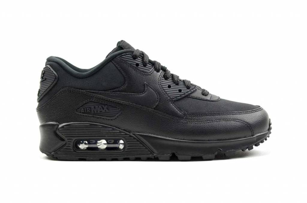 Nike Nike Air Max 90 Leather WMNS 921304-001