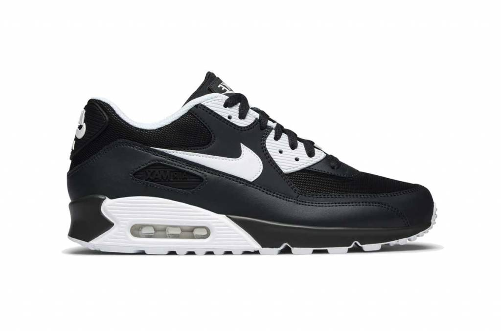 Dark Stucco Lands On The Nike Air Max 90 Essential