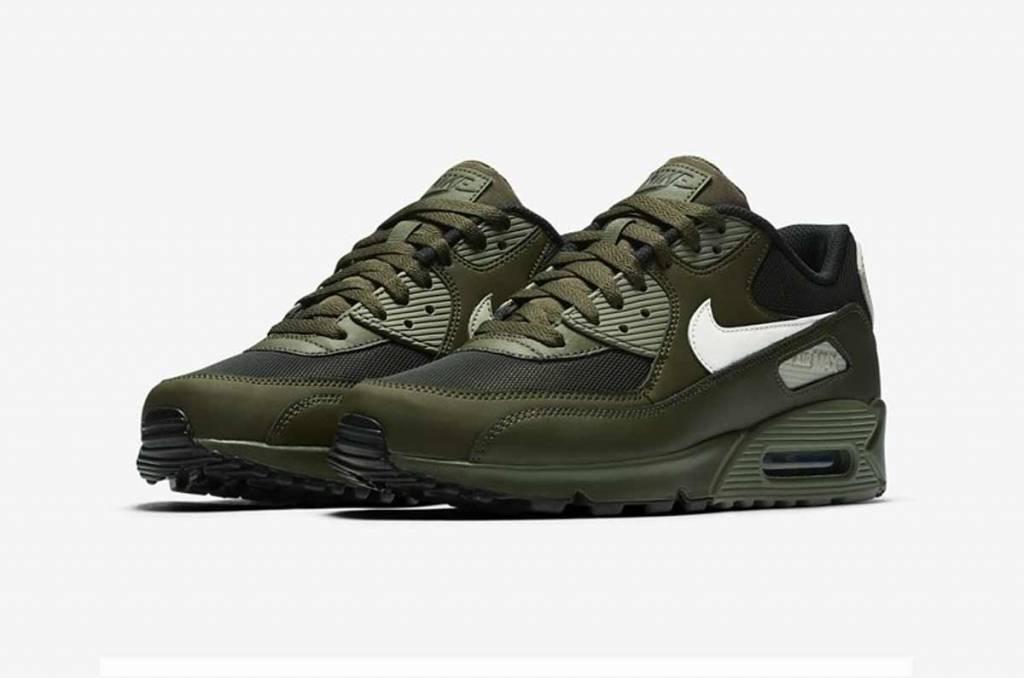 Nike Nike Air Max 90 Essential 537384-309