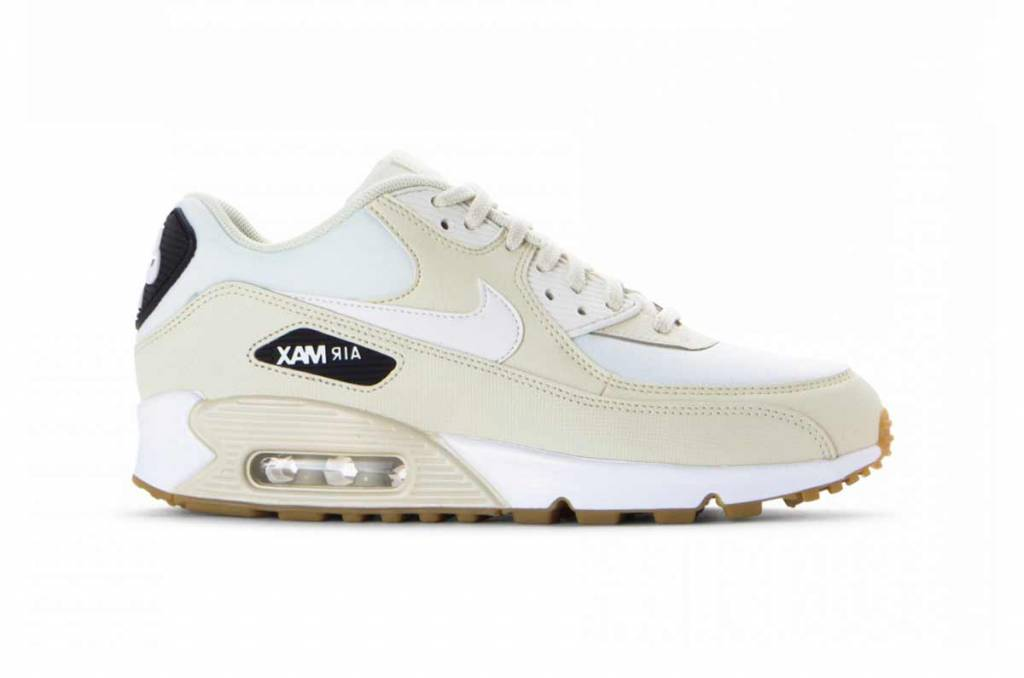 Nike Nike Air Max 90 WMNS 325213-207 (Fossil)