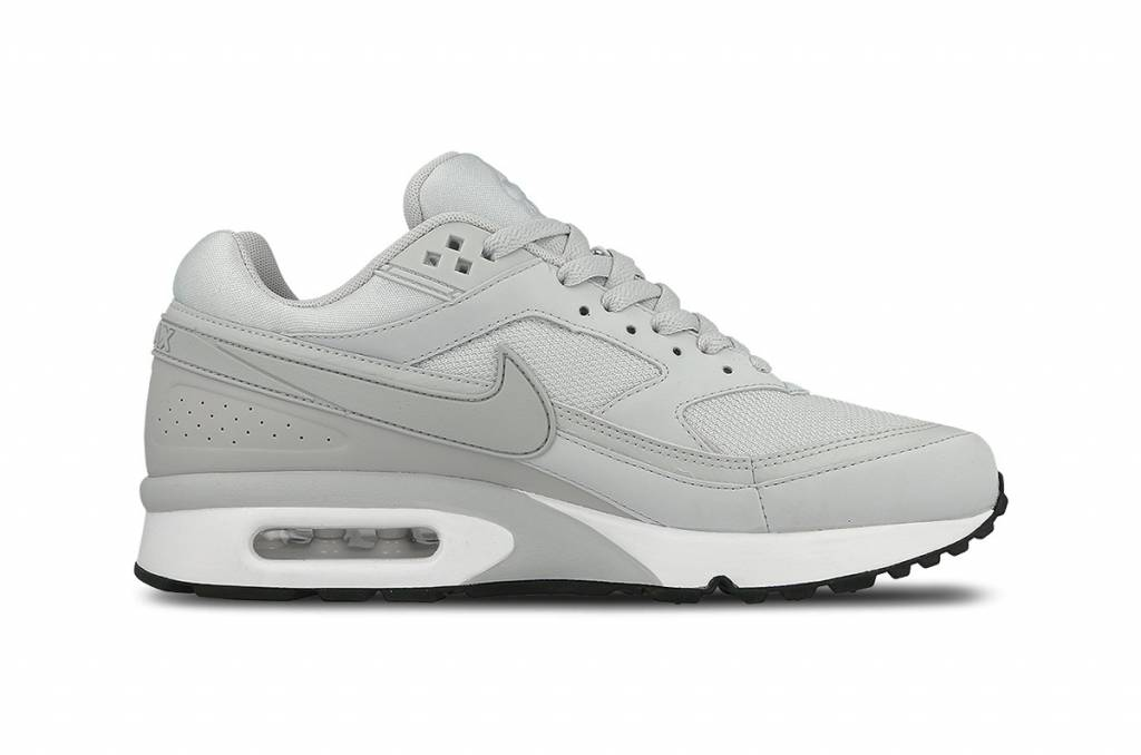 Nike Nike Air Max BW Pure Platinum 881981-004