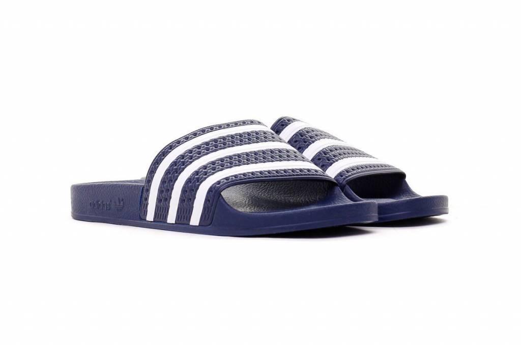 Adidas Adidas Adilette Slippers (Navy) 288022