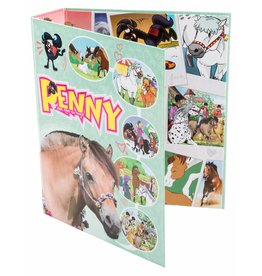Penny Verzamelband Mintgroen