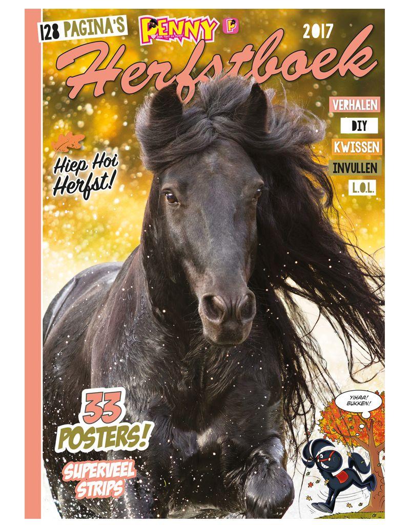 Penny Herfstboek 2017