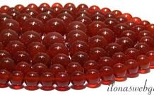 Karneol Perlen ca. 20mm