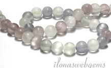Jade Perlen rund ca. 10mm
