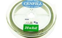 Cenfill beschichtetem Edelstahl basting 0.50mm